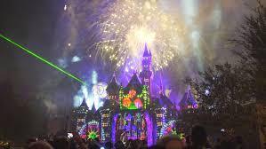 halloween screams fireworks at disneyland youtube