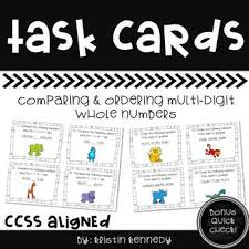 free worksheets ordering whole numbers worksheets pdf free