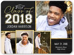 graduation photo announcements graduation announcement etiquette for 2018 shutterfly