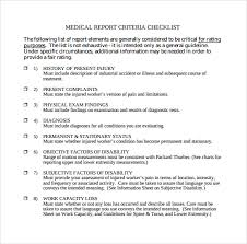 diagnostic report template sle report template 20 free documents in pdf word