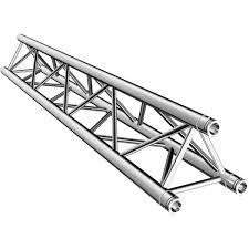 tralicci americana usati protruss st30200 traliccio in alluminio sezione triangolare 2mt