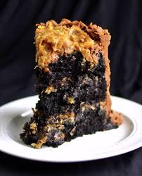the best german chocolate cake in all the land german chocolate