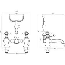 enki shower bath filler tap basin mixer pack antique bronze enki shower bath filler tap basin mixer pack