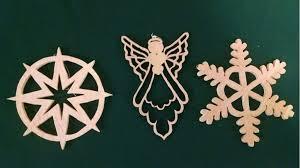 scroll saw ornaments with walt ulrich 1126 1086 1 day