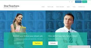 Best Sites To Post Your Resume by Which Are The Best Sites To Find Teaching Jobs In India Quora