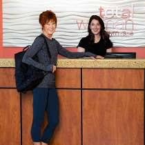 Gyms Hiring Front Desk Total Woman Gym And Spa Salaries Glassdoor