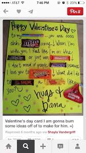s day ideas for him valentines day ideas for him with candy etc markers candy v