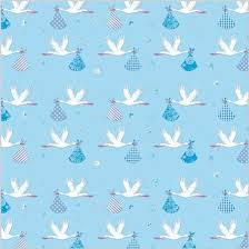 baby boy wrapping paper http www maddicott shop gift wrap baby boy fonts