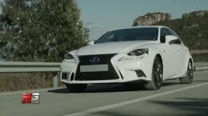 youtube lexus is f sport lexus is 300h f sport 2013 test drive youtube