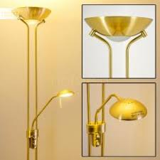 Led Uplighter Floor Lamp Save Big On Dimmable Floor Lamps Online Illumination Co Uk
