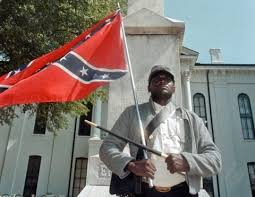 why i wave the confederate flag written by a black man outspoken black advocate for the confederate flag killed in miss