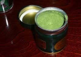 Teh Matcha apa manfaat teh matcha teh hijau bubuk untuk kesehatan kembang pete