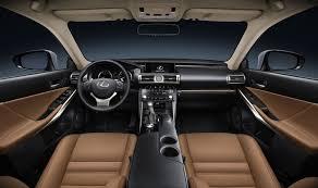 lexus sedan msrp 2014 lexus is sedan us pricing announced
