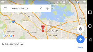 Google Maps For Android Google Officially Releases Offline Navigation And Search In Maps
