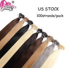 i tip hair extensions i tip remy hair extensions ebay