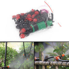 Ebay Vertical Garden - micro sprinkler ebay