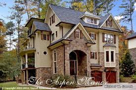 Small 3 Story House Plans Small Stone And Wood House Plans Design Sweeden