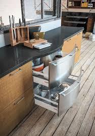 casserolier cuisine le casserolier par sagne cuisines organisation rangement