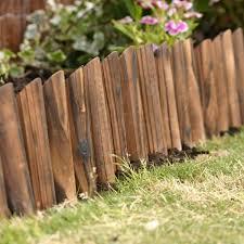 garden edging ideas u2013 most popular materials for the garden design