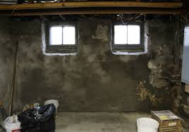 Stone On Walls Interior Our Basement Part 9 Wall Parging And Miscellanous Upgrades