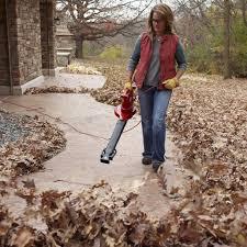Blower Vaccum Best Handheld Electric Leaf Blower Vacuums Reviews Findthetop10 Com