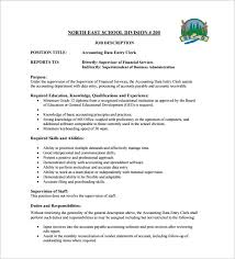 data entry description for resume 12 data entry job description templates u2013 free sample example