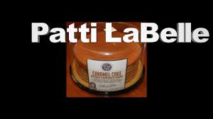 patti labelle caramel cake review youtube