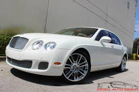 new bentley 4 door 2010 bentley continental flying spur virtual test drive youtube