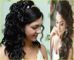 party hair style for aged women stylish hairstyle collection for young age girls 2017