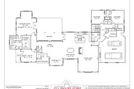 open one story house plans 6 open one story house plans trot trot house plans c