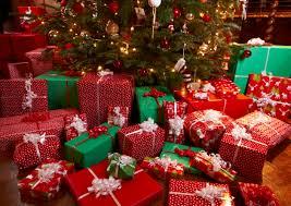 buying christmas gifts won u0027t make you happier