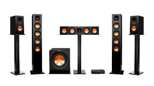 simple wireless home theater speakers system home decor color