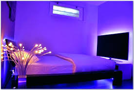 Cool Lighting For Bedrooms Led Lights In Bedroom A Thousand Led Lights For Your Room Led