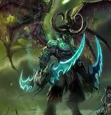 imagenes de demonios, no son demonios cualquieras(algunos)