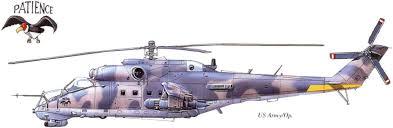 Wings Palette Mil Mi 2 by Wings Palette Mil Mi 24 Mi 25 Mi 35 Hind Usa