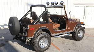 jeep cj golden eagle 1979 jeep cj 7 golden eagle t172 houston 2013