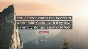 Quotes On Gods Love by William Booth Quotes On Gods Love