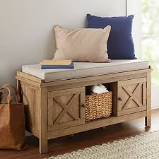 Real Simple Storage Bench Instructions by Storage Benches U0026 Shelving Bed Bath U0026 Beyond