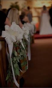 Wedding Pew Bows The 25 Best Pew Bows Ideas On Pinterest Wedding Pew Decorations