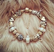 charm bracelet charms white gold images Pandora bracelet pandora pinterest bracelets jewerly and jewel jpg