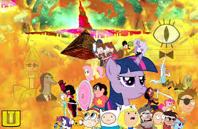 toons unite weirdmageddon save the multiverse by movies of yalli