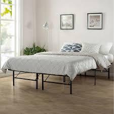 spa sensations platform bed frame multiple sizes aaa
