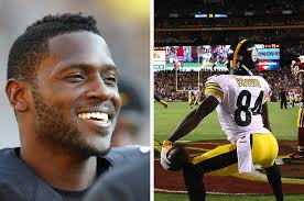 Antonio Brown Meme - antonio brown twerked after getting a touchdown and it s a