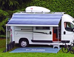 Caravan Rollout Awnings How To Fit An Awning For Caravans And Motorhomes