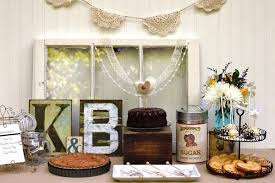 vintage bridal shower vintage wedding shower decorations wedding corners