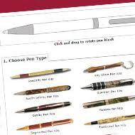 workshop sketch pencil kit chrome at penn state industries