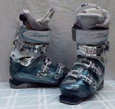 womens ski boots size 12 tecnica max 12 air w womens ski boots ebay