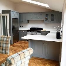 the wonderful plummet handmade bespoke kitchens english
