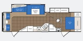 lacrosse rv floor plans 2012 prime time manufacturing lacrosse luxury lite 301 rls trailer