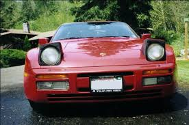 porsche 944 lights porsche 944 pictures and specifications